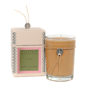 Votivo Aromatic Candle Deep Clover