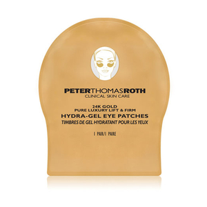 Peter Thomas Roth 24K Gold Eye Mask Sample