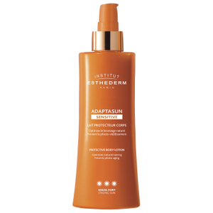 Institut Esthederm Adaptasun Sensitive Skin Body Lotion Extreme Sun 150ml