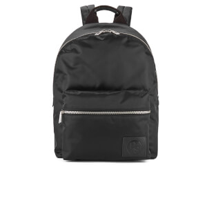 PS by Paul Smith Men's Nylon Backpack - Black
