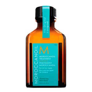 2x Moroccanoil Original Oil Treatment 25ml