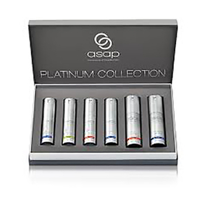 asap platinum collection - limited edition