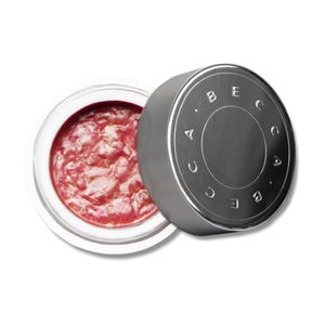 BECCA Beach Tint Shimmer Souffle Cheek Tint - Watermelon/Moonstone