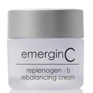 emerginC Replenogen B Rebalancing Cream