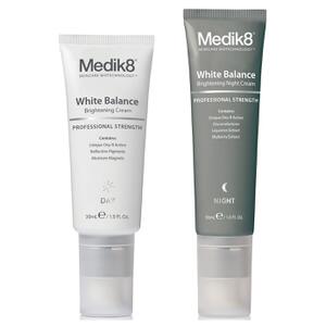 Medik8 NEW White Balance Duo