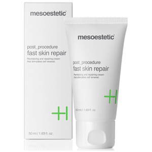 Mesoestetic Post Procedure Fast Skin Repair 50ml