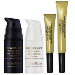 Mirenesse Skin Revival Anti-Ageing Collection