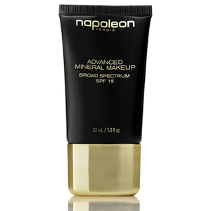 Napoleon Perdis Advanced Mineral Makeup SPF15 - Look 2