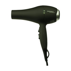 Silver Bullet Black Velvet Hair Dryer