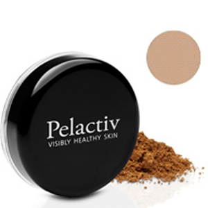 Pelactiv Loose Mineral Powder - Tan