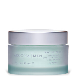 ARCONA MEN Proficiency Pads 45ct