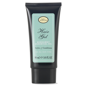 The Art of Shaving Hair Gel - Bergamot