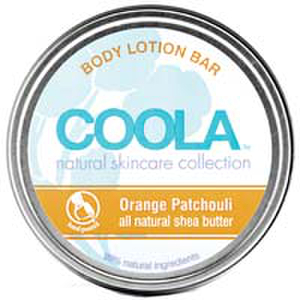 Coola Body Lotion Bar Orange Patchouli