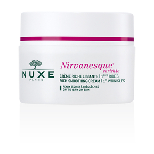 NUXE Nirvanesque Enrichie First Wrinkles Smoothing Rich Cream - Dry Skin