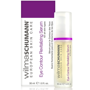 Wilma Schumann Eye Contour Revitalizing Serum