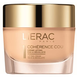 Lierac Paris Coherence Neck Lifting Cream