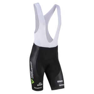 Nalini Dimension Data Bib Shorts - Black/White