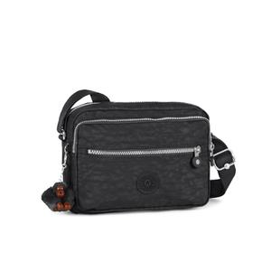 Kipling Women's Deena Medium Cross Body Bag - Black