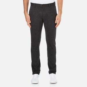 Selected Homme Men's Harval Slim Pants - Dark Grey