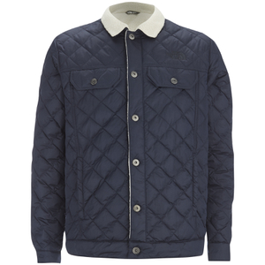 The North Face Men's Sherpa ThermoBall™ Jacket - Urban Navy