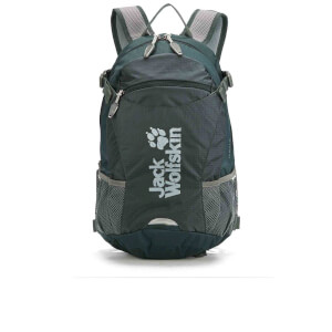 Jack Wolfskin Velocity 12 Backpack - Ebony