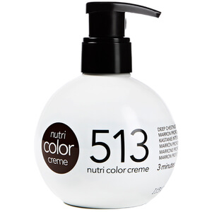 Revlon Professional Nutri Color Creme 513 Deep Chestnut 250ml