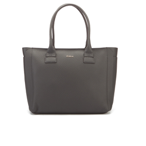 Furla Women's Capriccio Medium Tote Bag - Lava