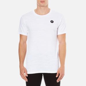 Wood Wood Men's Slater T-Shirt - Bright White