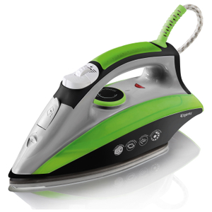 Elgento E22003 2200W Steam Iron - Silver