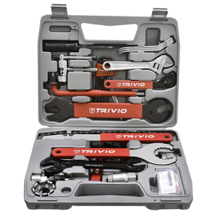 Trivio Starter Toolbox (18 Pieces)