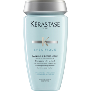 Kérastase Champú Specifique Dermo-Calm Bain Riche (250ml)