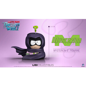 UBICollectibles South Park The Fractured But Whole Mysterion Figure 19cm