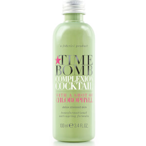 Time Bomb Complexion Chlorophyll Cocktail 100ml