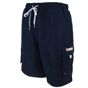 Hot Tuna Men's Regular Joe Shorts - Navy