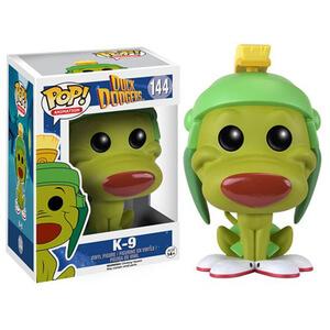 Duck Dodgers K-9 Funko Pop! Figur