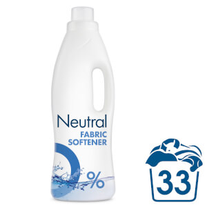 Neutral 0% Fabric Conditioner - 1L