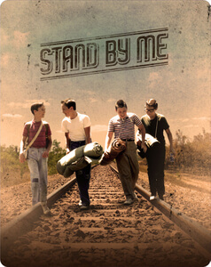 Stand By Me - Zavvi Exclusive Limited Edition Steelbook