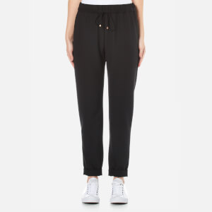 BOSS Orange Women's Sadotty Trousers - Black