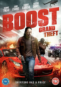 Boost - Grand Theft