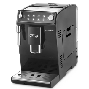 De'Longhi ETAM29.510.B Authentica Bean to Cup Coffee Machine - Silver