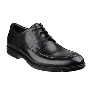 Rockport Men's City Smart Algonquin Brogues - Black