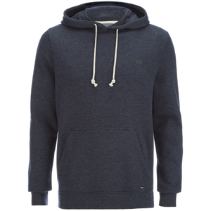Animal Men's Latimo Hoody - Total Eclipse Navy Marl