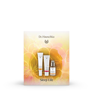 DR. HAUSCHKA SLEEP LIFE SET