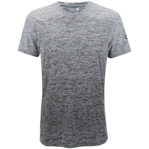 adidas Men's Gradient Training T-Shirt - Grey