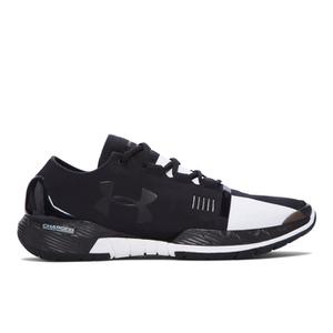 Under Armour Men's SpeedForm AMP Training Shoes - Black/White
