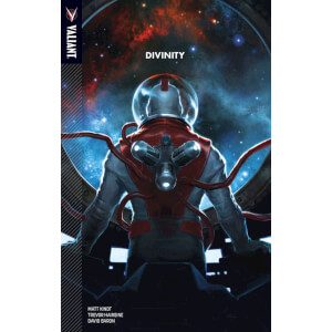 Divinity Graphic Novel