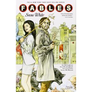 Fables: Snow White - Volume 19 Graphic Novel