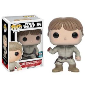 Star Wars Luke Skywalker (Bespin Encounter) Funko Pop! Figuur