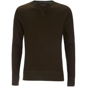 Brave Soul Men's Jones Sweatshirt - Khaki