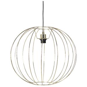 Broste Copenhagen Wire Metal Ceiling Lamp
